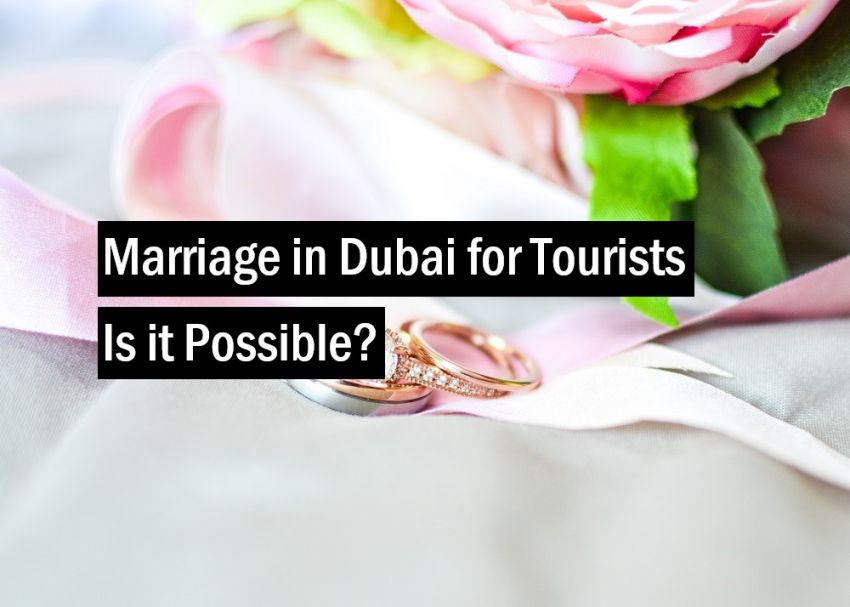 Marriage Requirements in Dubai