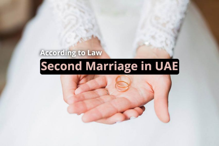 second marriage law