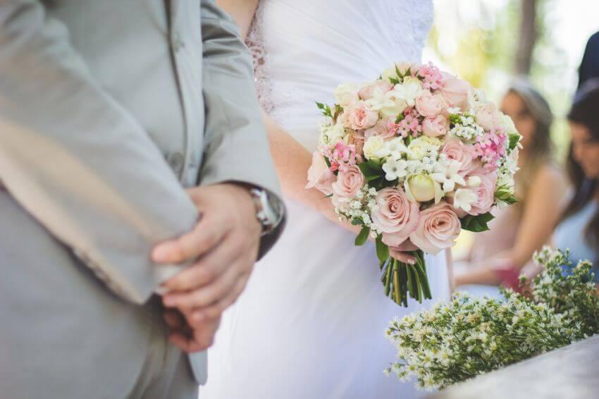 Married in Dubai